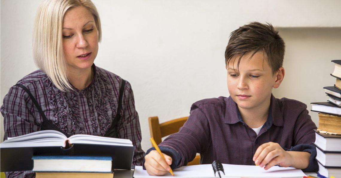Как определить, подходит ли домашнее обучение для вашей семьи?