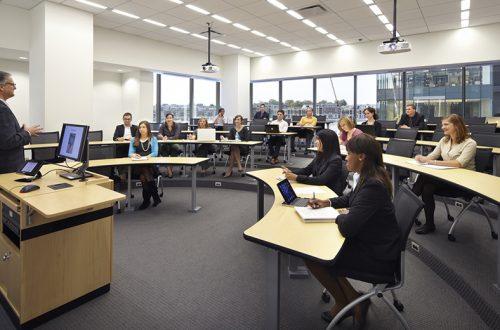 Программы MD-MBA в Нью-Йорке